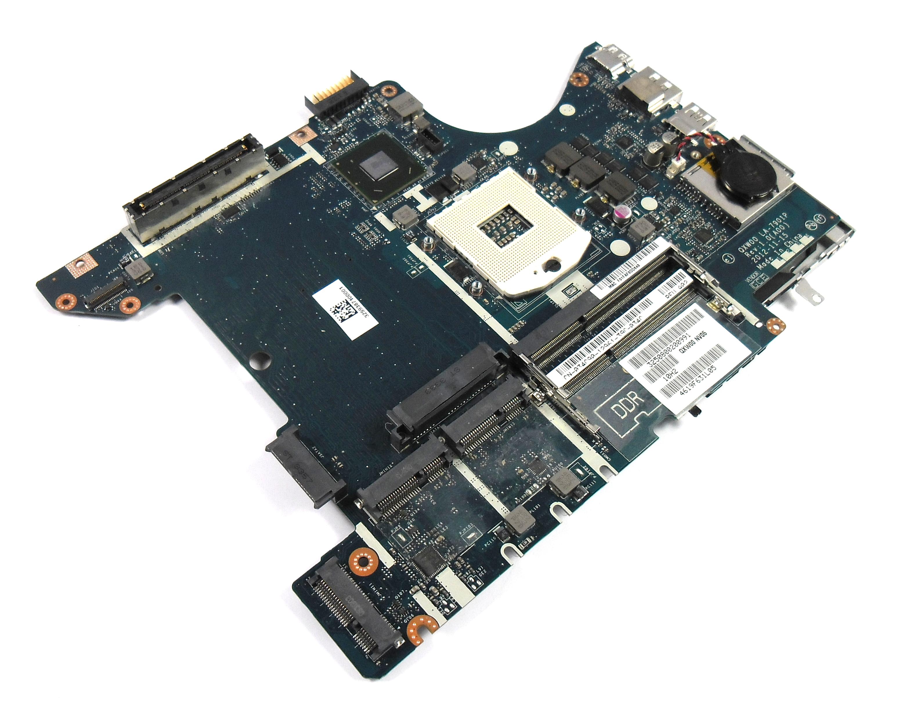 Dell 34C90 Latitude E5430 Laptop Motherboard
