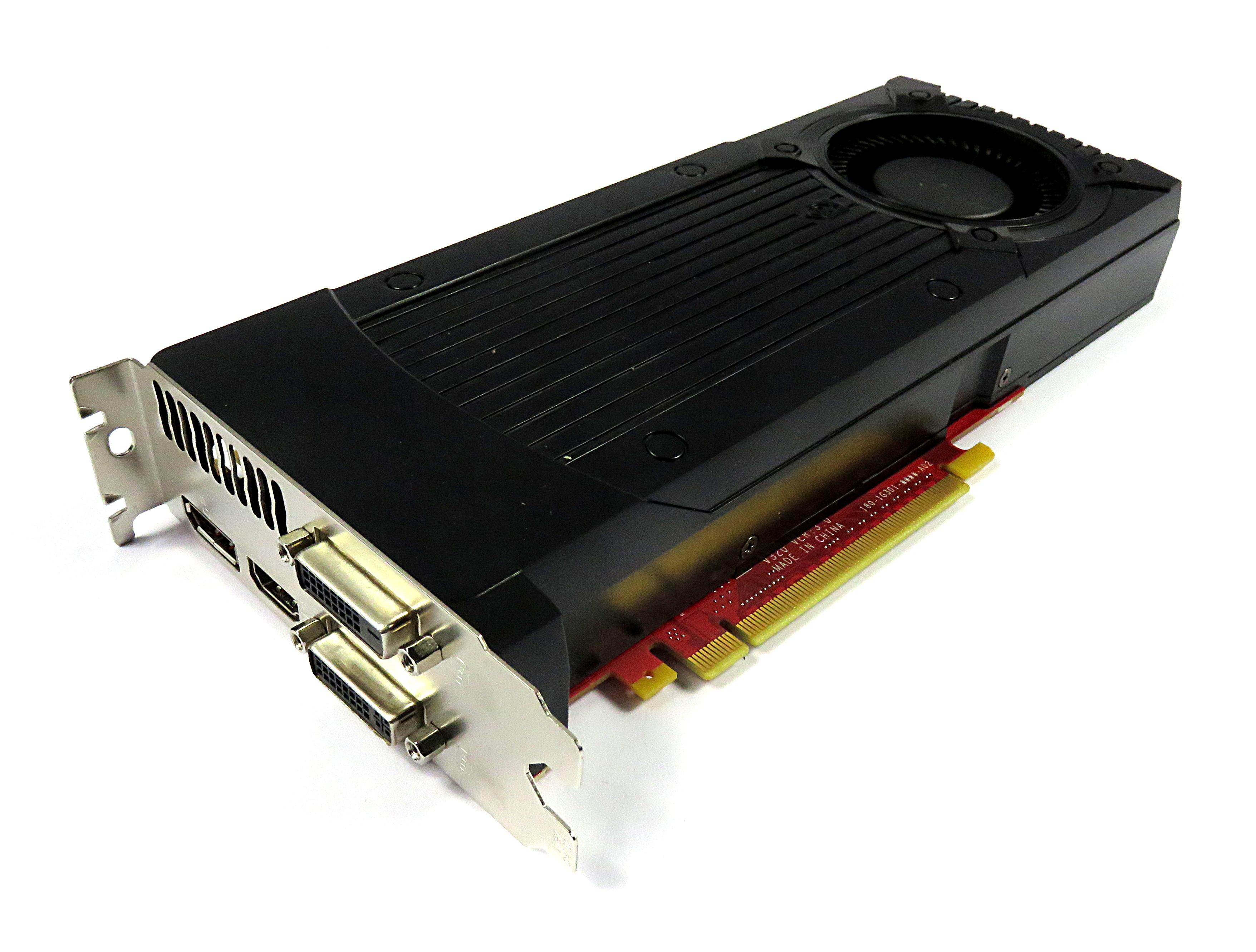 Lenovo 00PC569 MSI nVidia GeForce GTX 960 2GB Graphics Card w/ DP/HDMI/2xDVI