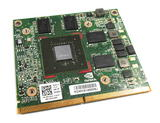 Dell KDWV4 Precision M4600 nVidia Quadro 1000M 2GB Graphics Card