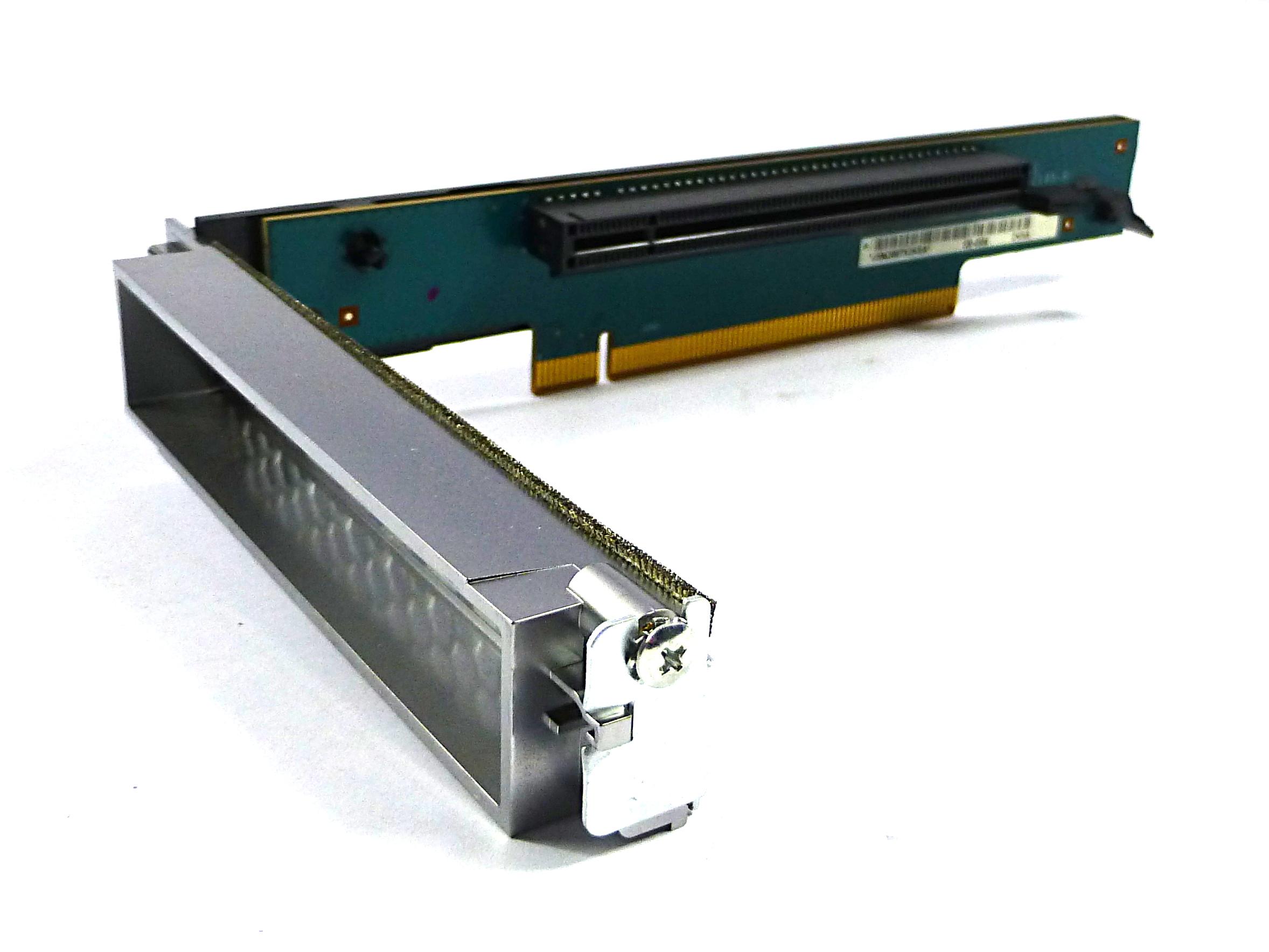 Apple 630-9556 XServe 2009 PCIe Riser Card Assembly
