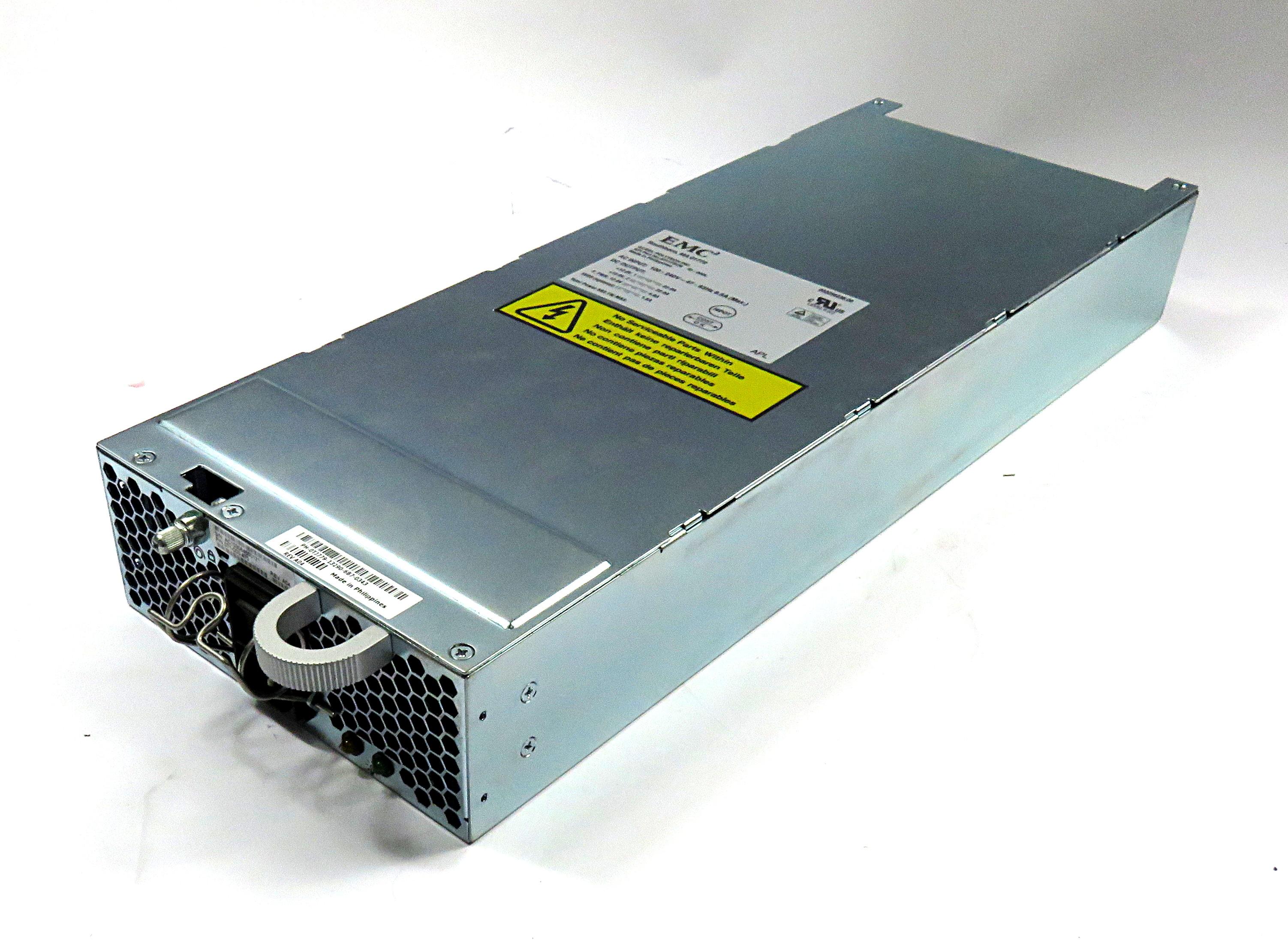 Dell TJ779 593 1W Power Supply - AcBel Polytech API1FS06