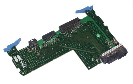 Dell D1721 PowerEdge 6650 Riser Board