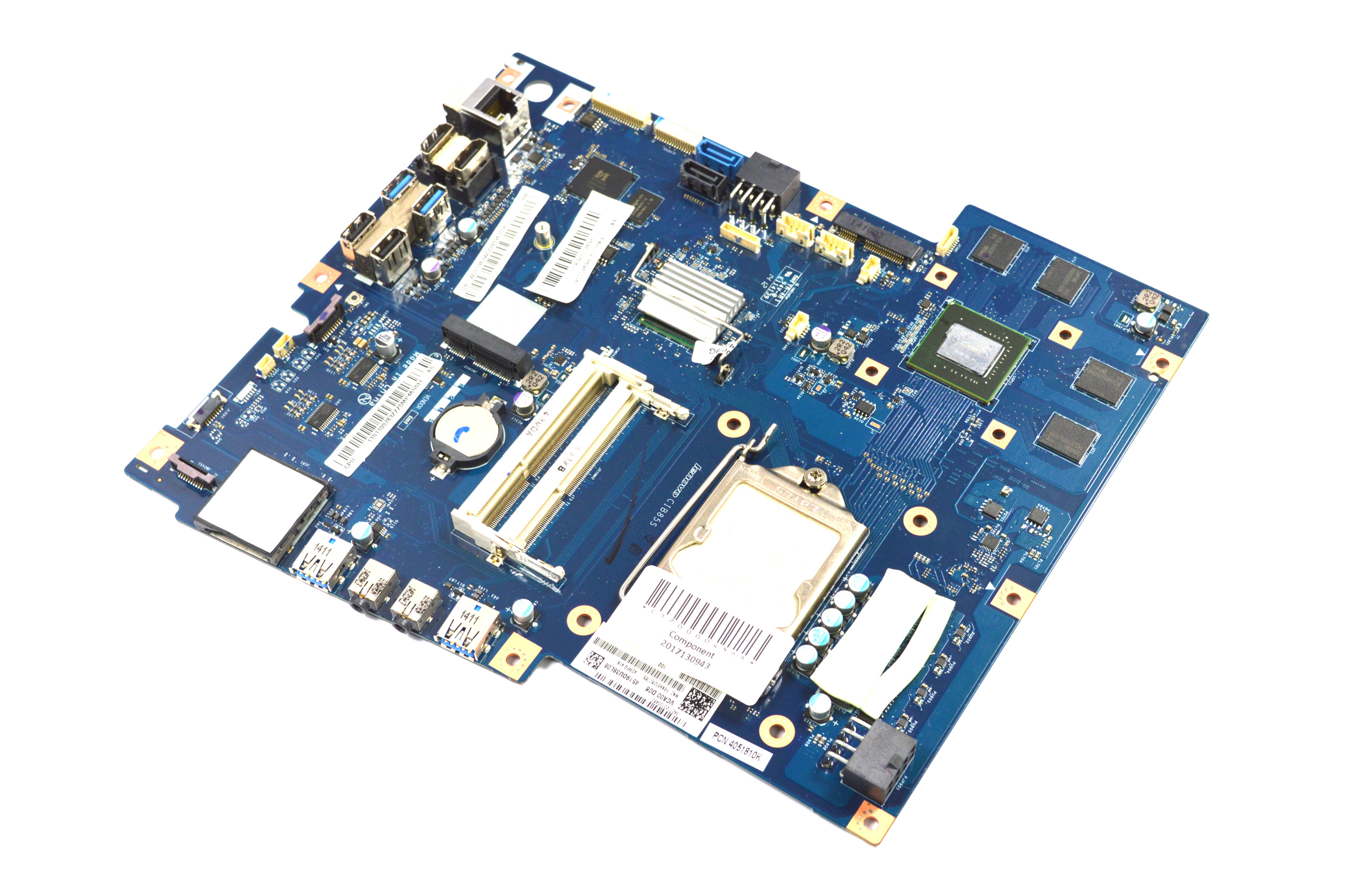 90004694 Lenovo LGA1150 Motherboard /f IdeaCentre B750 AIO PC