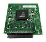 IBM 26K3051 M71IX SCSI Daughter Board Module 48.53S03.011N1 03355-1