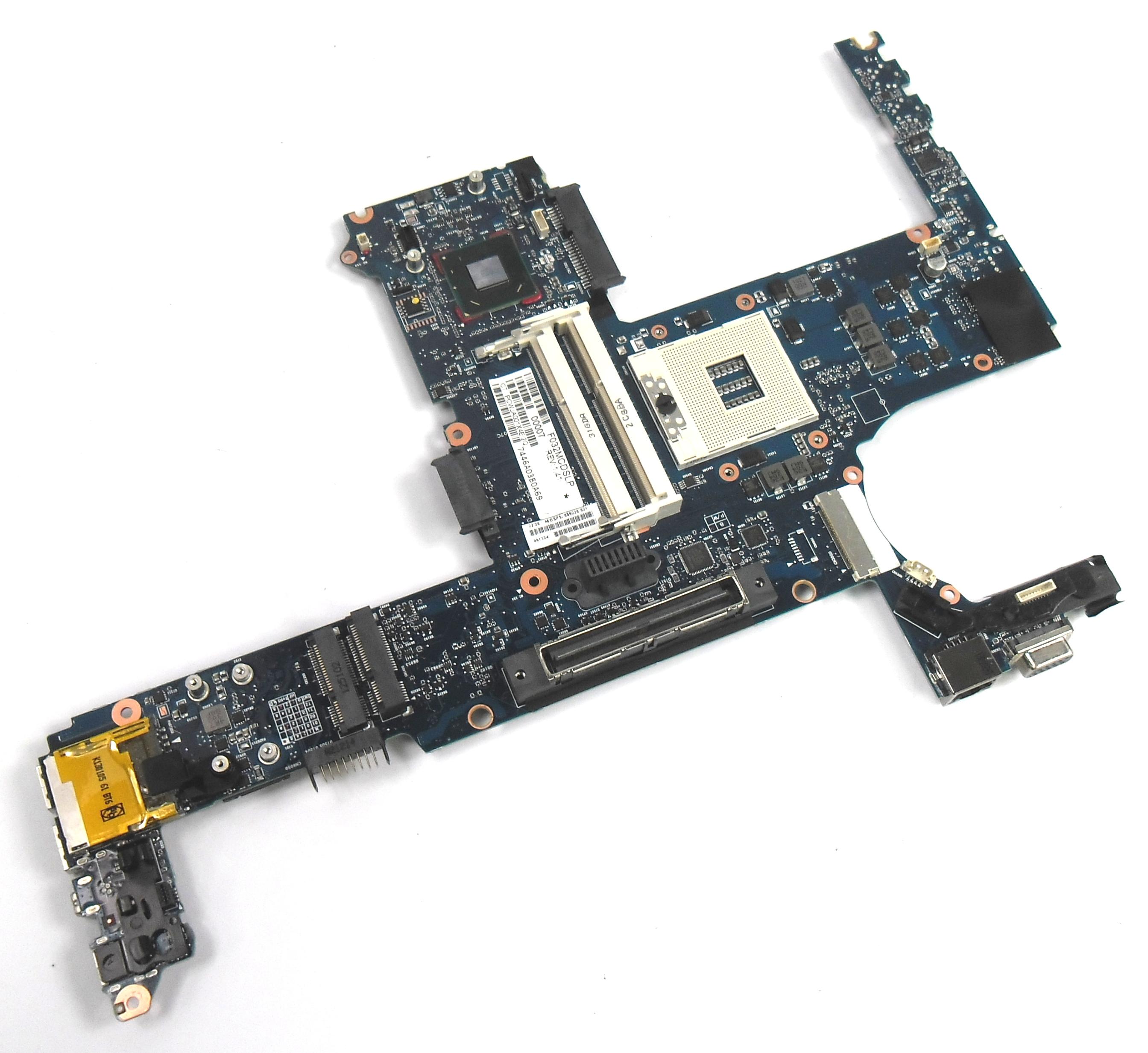 HP 686036-601 ProBook 6470b Laptop Motherboard