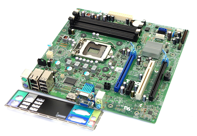 J3C2F Dell Motherboard /f Optiplex 790 SFF PC 0J3C2F