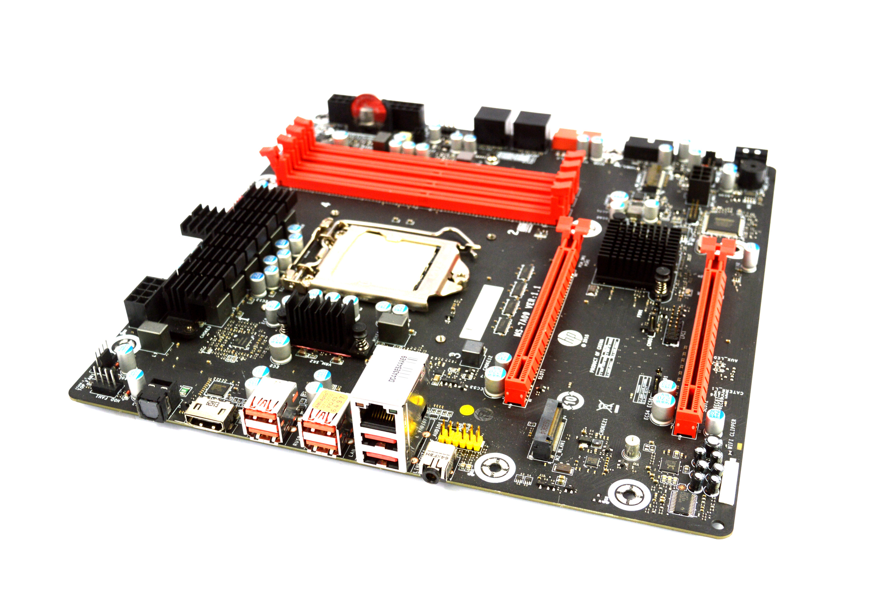 840106-602 HP MS-7A09 Ver:1.1 Motherboard /f HP Omen X 900-080na Game PC
