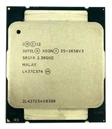 Intel Xeon E5-2650 v3 SR1YA 10-Core 2.3GHz 25MB Socket 2011 Haswell-EP CPU
