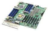 SuperMicro X8DTH-IF-BM003 REV:2.01 Dual Socket LGA1366 System Board