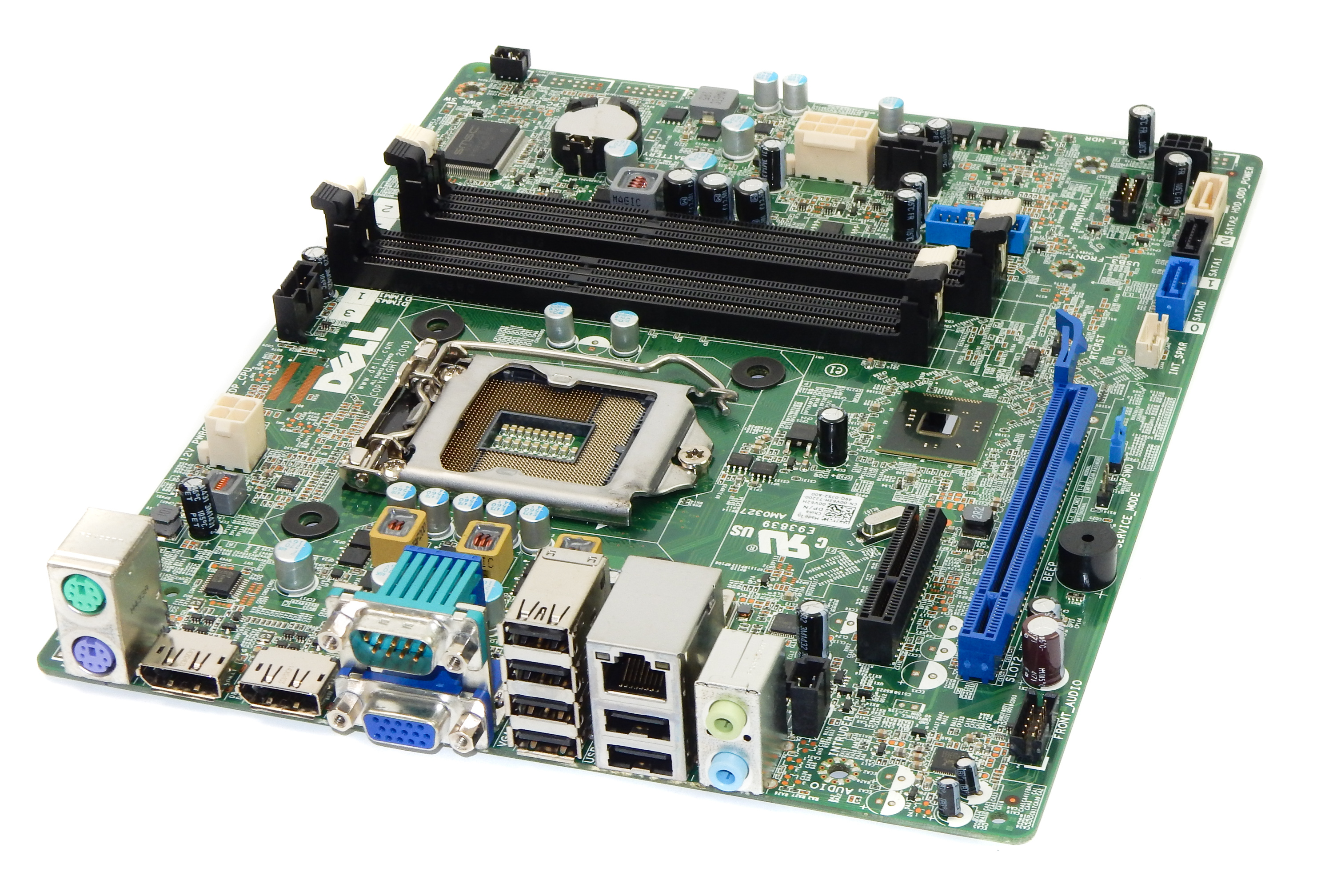 Dell 0V62H Optiplex 9020 SFF Socket LGA1150 Motherboard