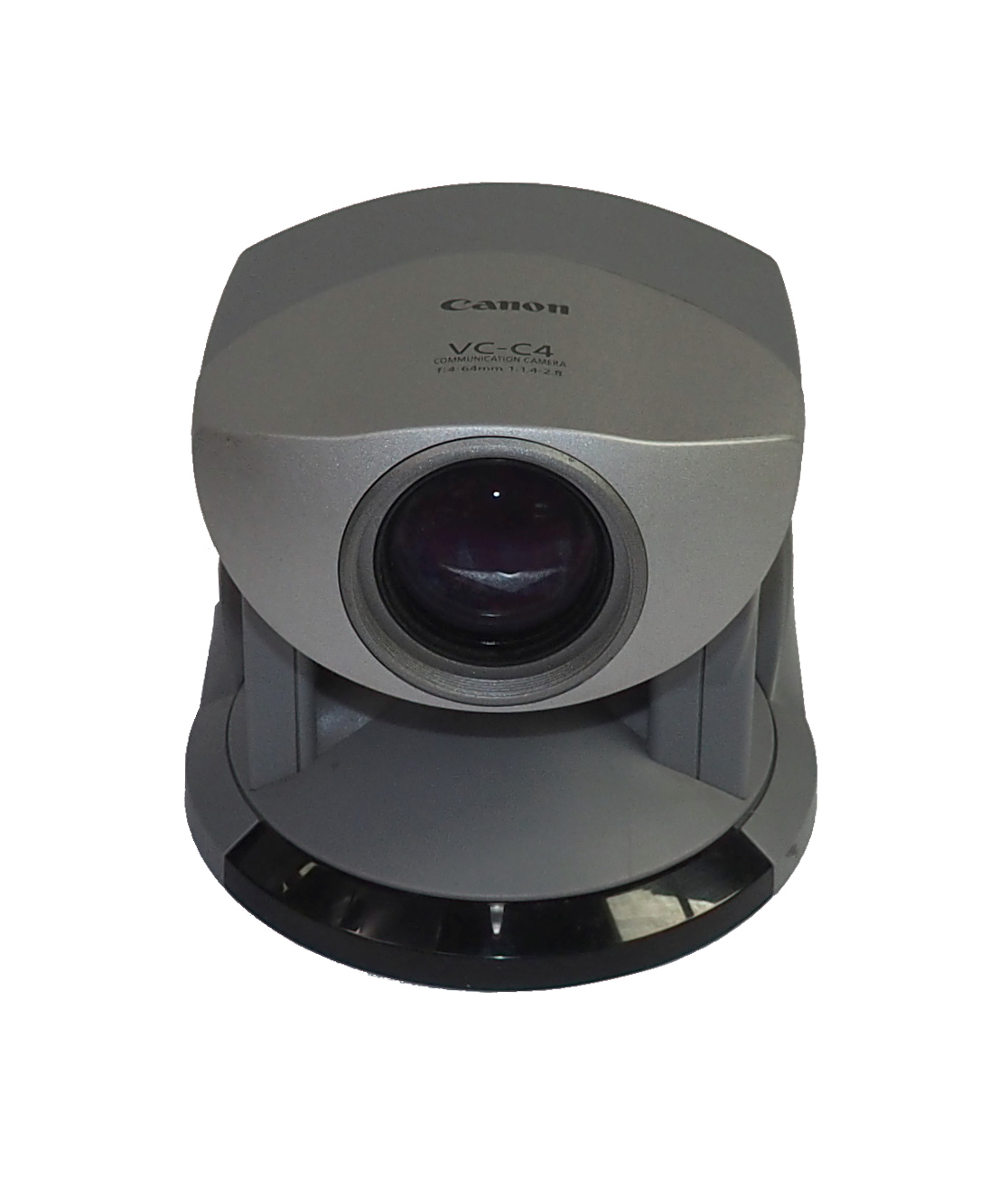 CANON VC C4 TREIBER WINDOWS XP