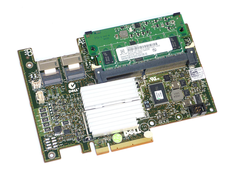Dell R374M PowerEdge PERC H700 SAS RAID Card Controller w/ 512MB Cache