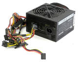 RS-600-ACAB-D3 Cooler Master 600W Non-Modular 20/24-Pin ATX Power Supply