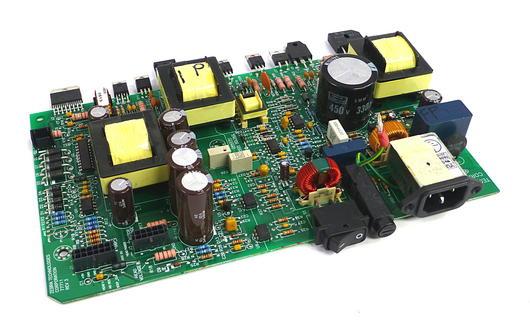 Zebra 77711 Z4Mplus Thermal Label Printer Power Supply Board