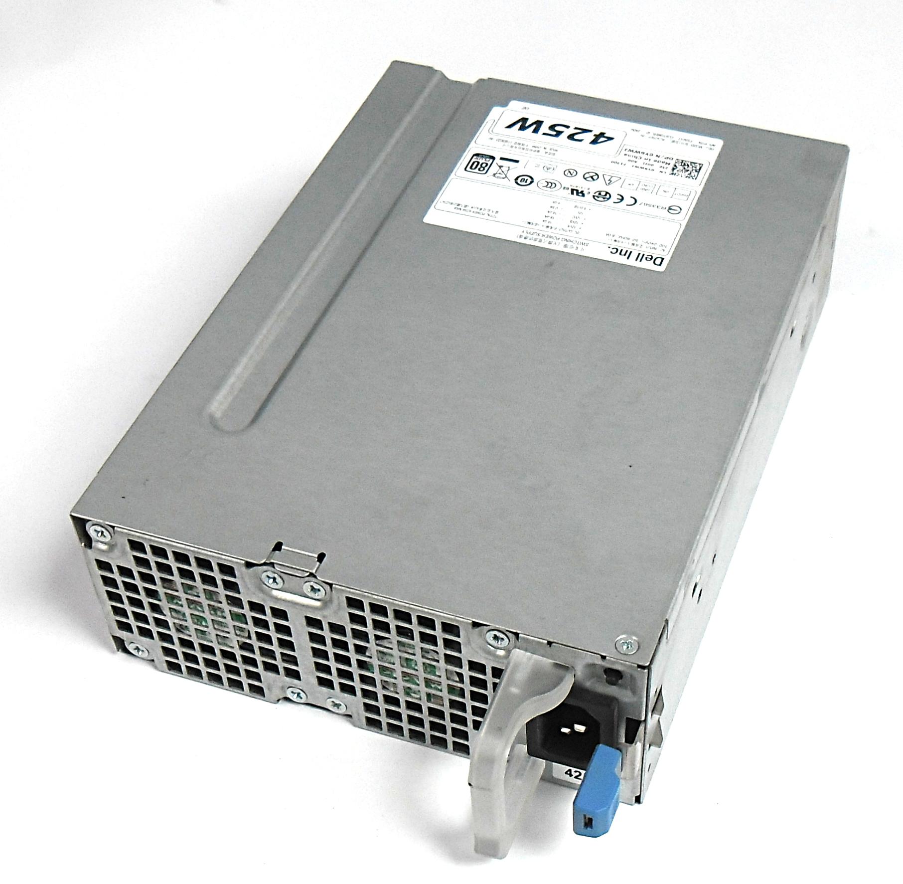 Dell Power Supply Y6WWJ 425W