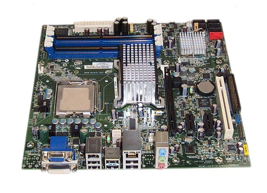 Intel D82085-803 DQ35JOE Socket LGA775 Motherboard