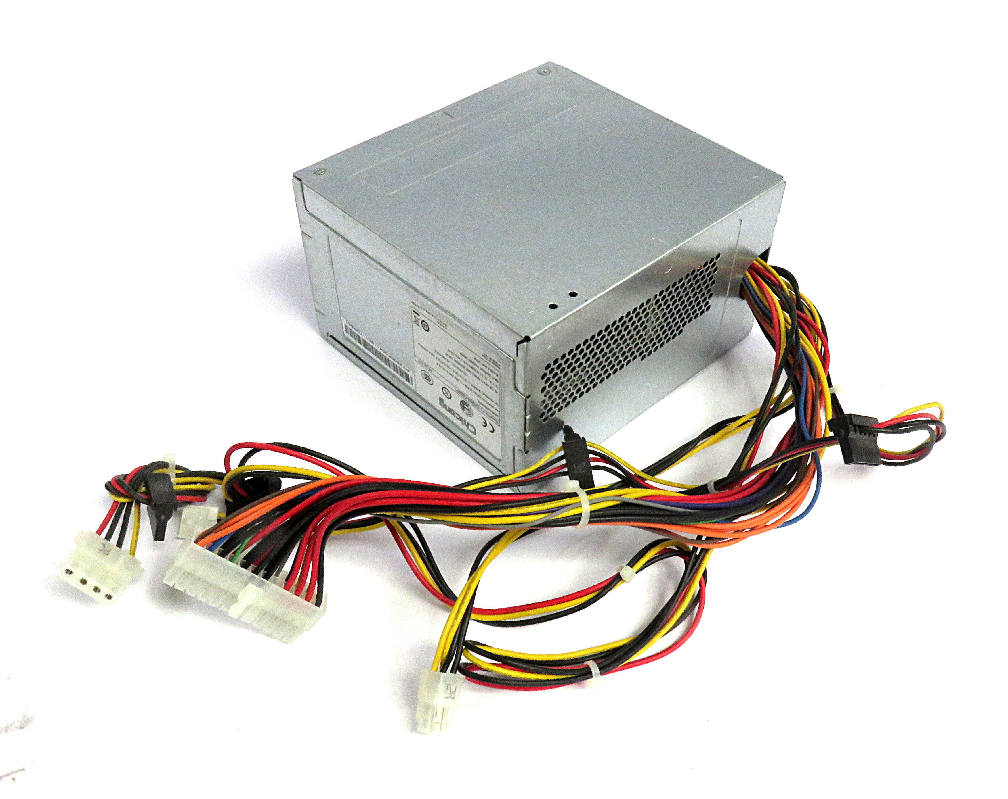 Chicony CPB09-D250P1 250W 24-Pin ATX Power Supply - D250A003L ...