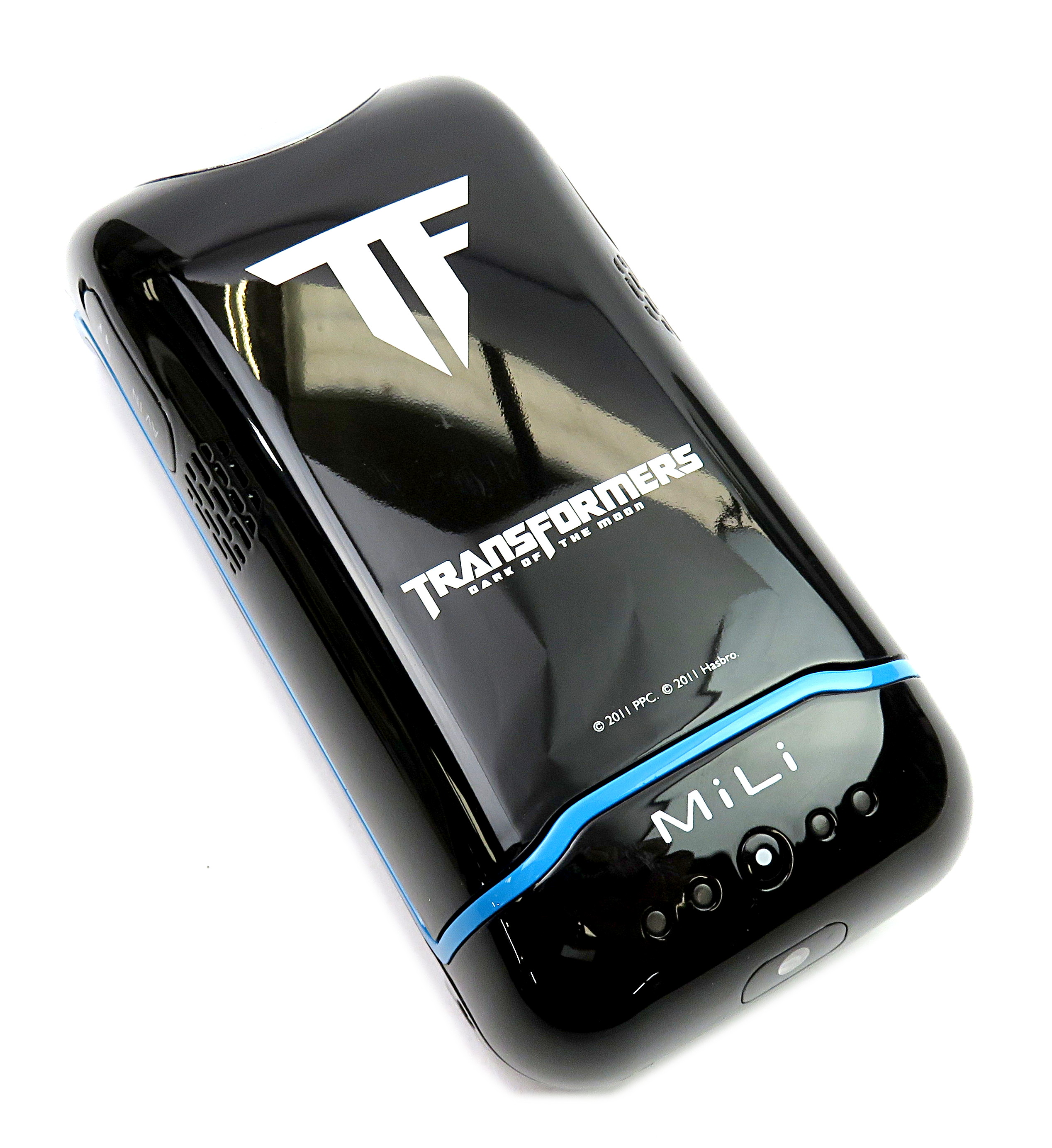 """""""Transformers: Dark of The Moon"""" Promotional Edition MiLi Power Pico Projector"""
