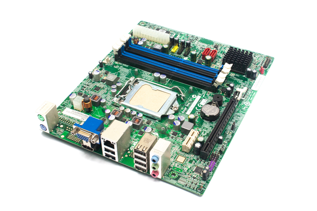 MB.SFL07.002 Packard Bell H67H2-AD Motherboard /f L5861 oneTwo AiO PC