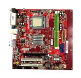 MSI Intel Socket LGA775 mATX Motherboard MS-7504 Ver:1.1