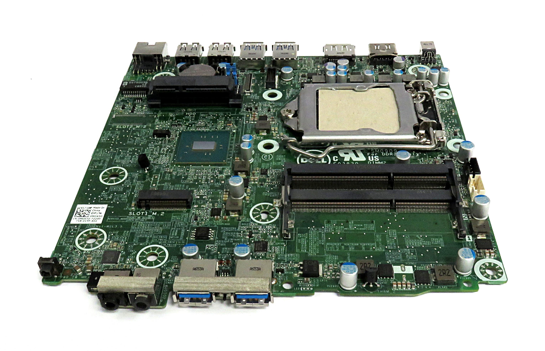 Dell MGK50 Intel Socket LGA1151 Motherboard f/ Optiplex 3040 USFF PC