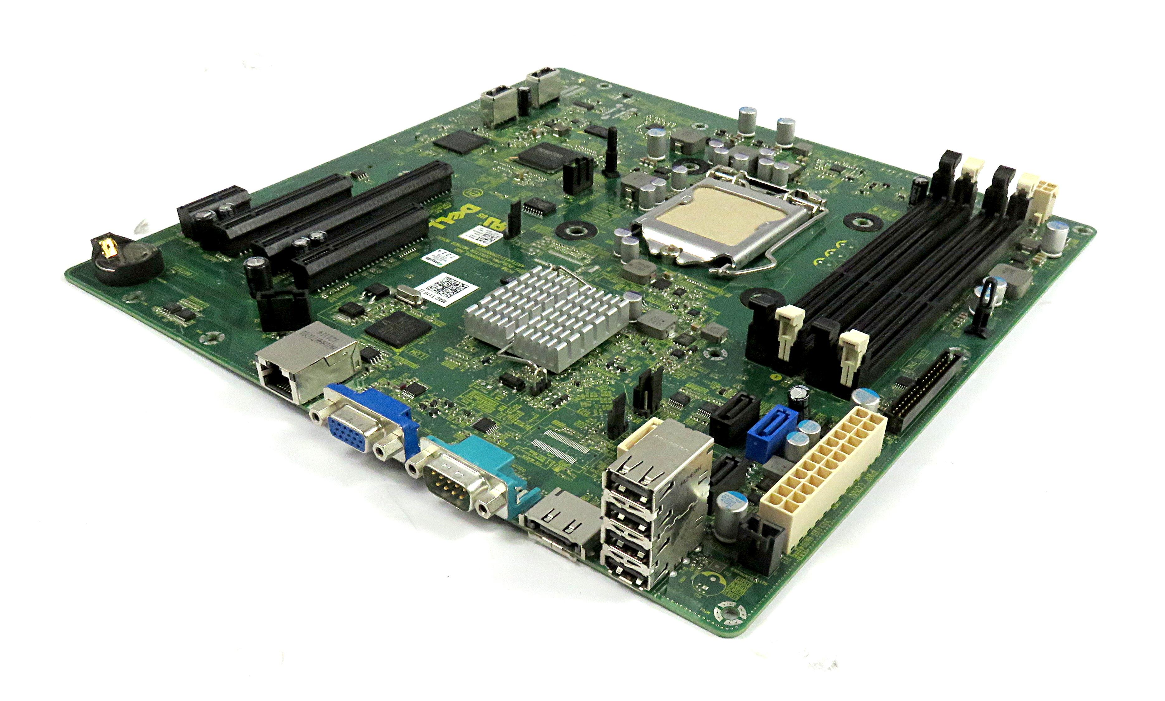 Dell PM2CW Intel Socket LGA1155 Mainboard f/ PowerEdge T110 II Workstation