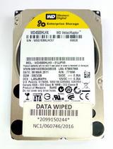 "Western Digital WD4500HLHX-01JJPV0 VelociRaptor 450GB 10K RPM SATA 2.5"" HDD"