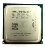 AMD Opteron 4180 OS4180WLU6DGO 2.6GHz 6-Core 6MB Socket C32 K10 CPU