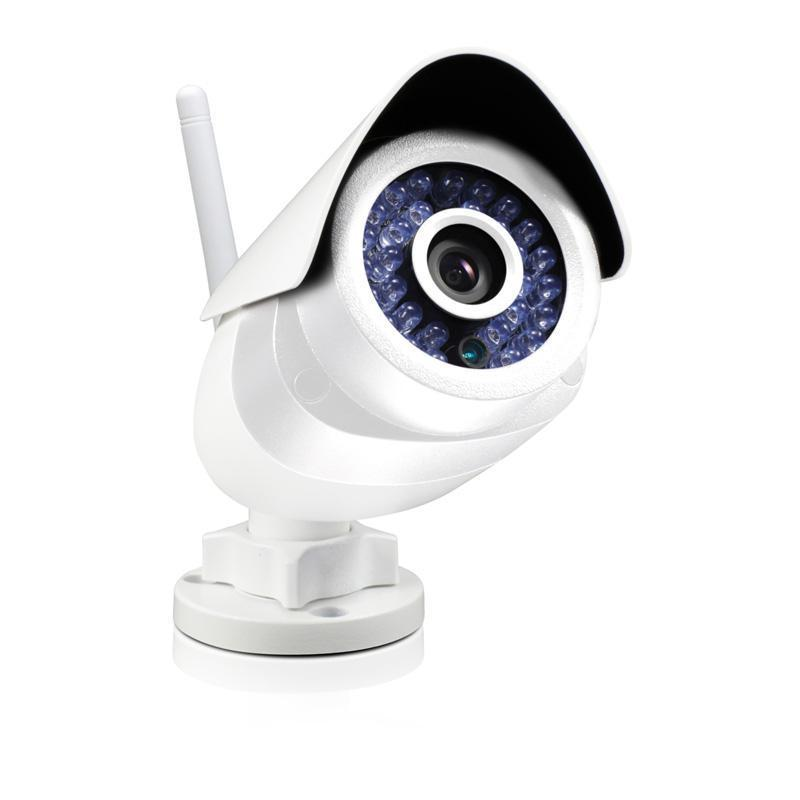 NEW SwannOne SWO-SVC02K Soundview Outdoor WiFi Camera