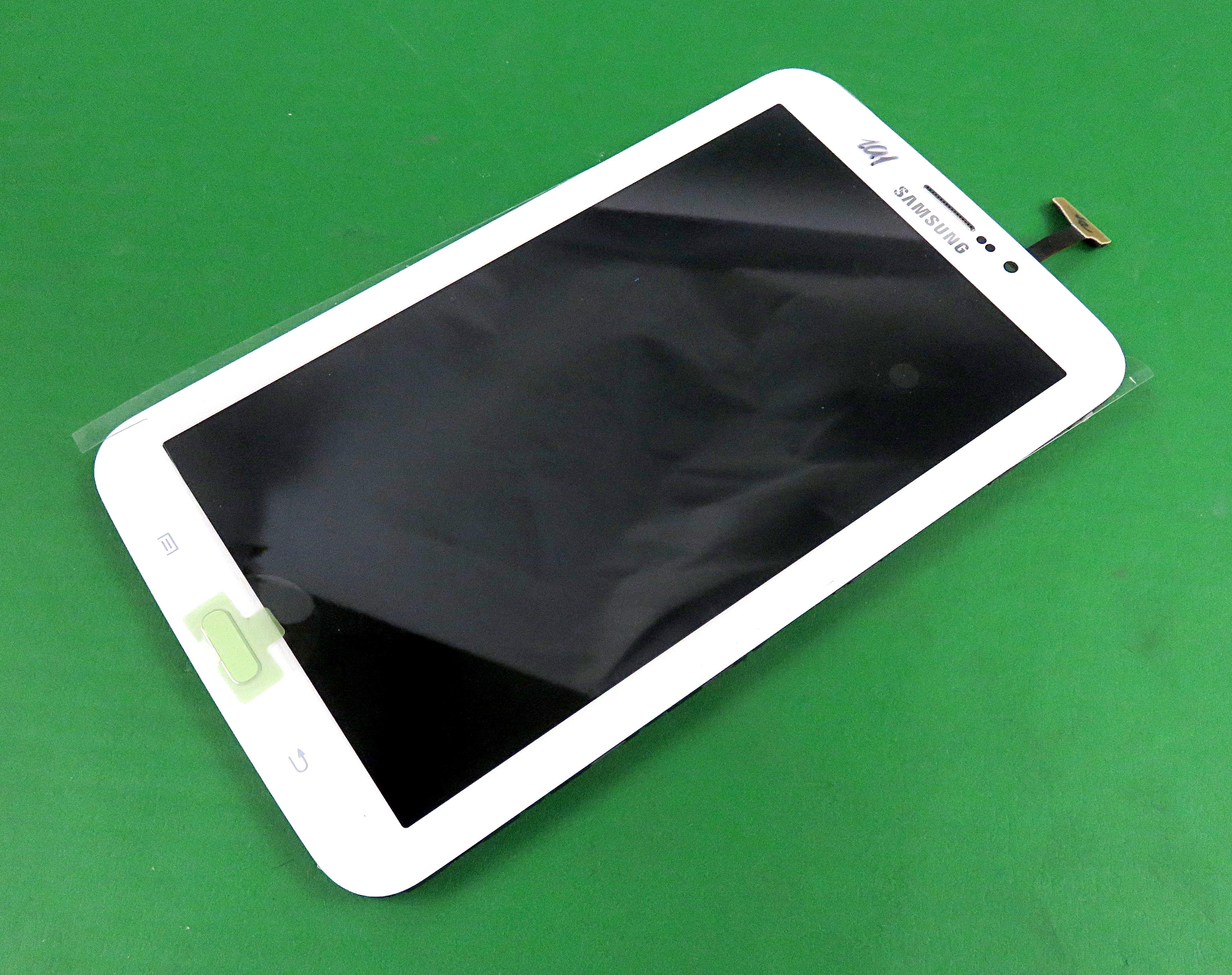 GH97-14816A Samsung Galaxy Tab 3 7.0 LCD, Touchpanel & Digitizer, White