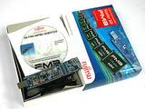 Fujitsu SK-FM3-48PMC-USBSTICK Microcontroller Starter Kit P/N: MB2051-206-E