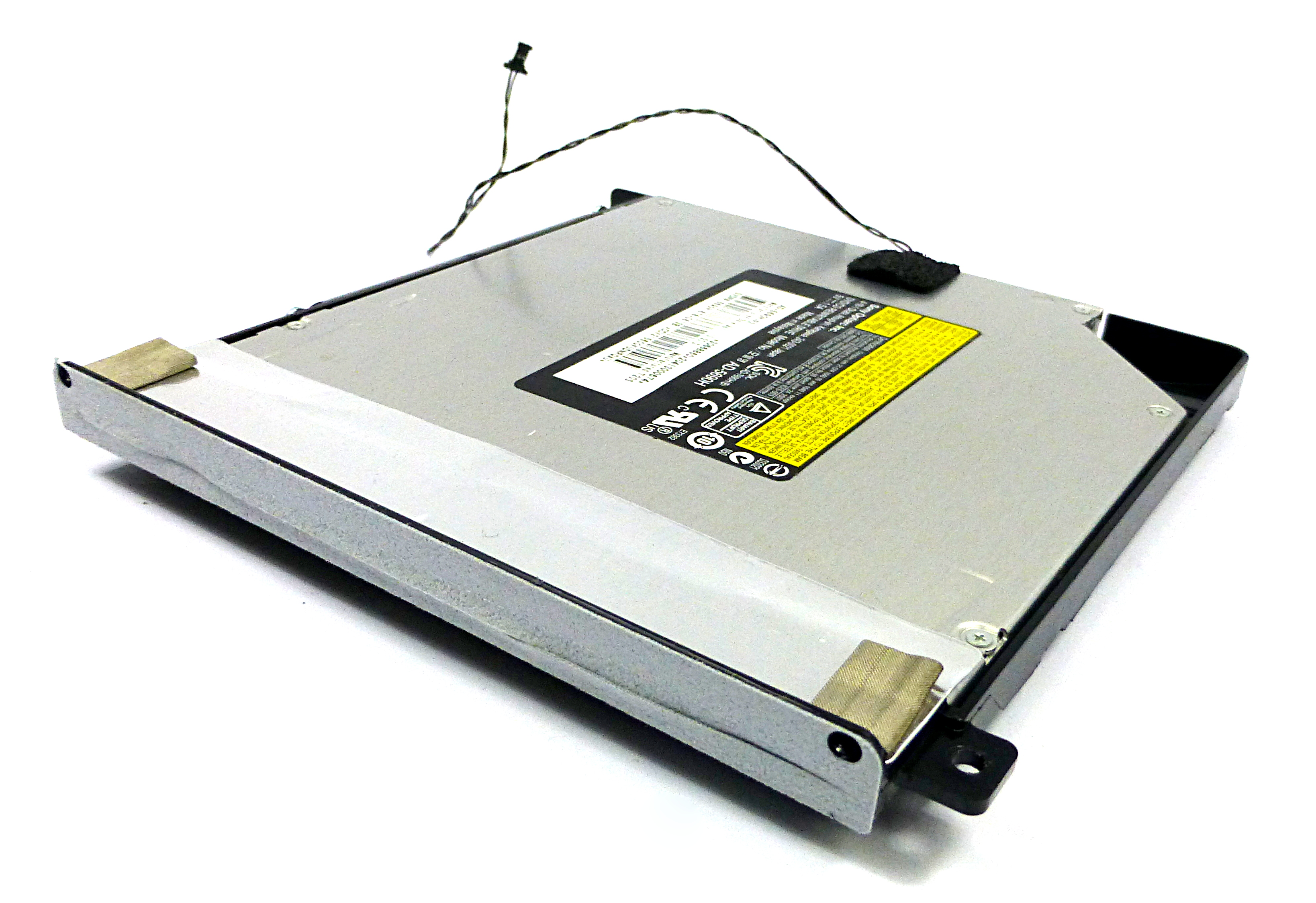 Apple 678-0613B  Rewritable SATA Internal DVD/CD Optical Drive AD-5690H