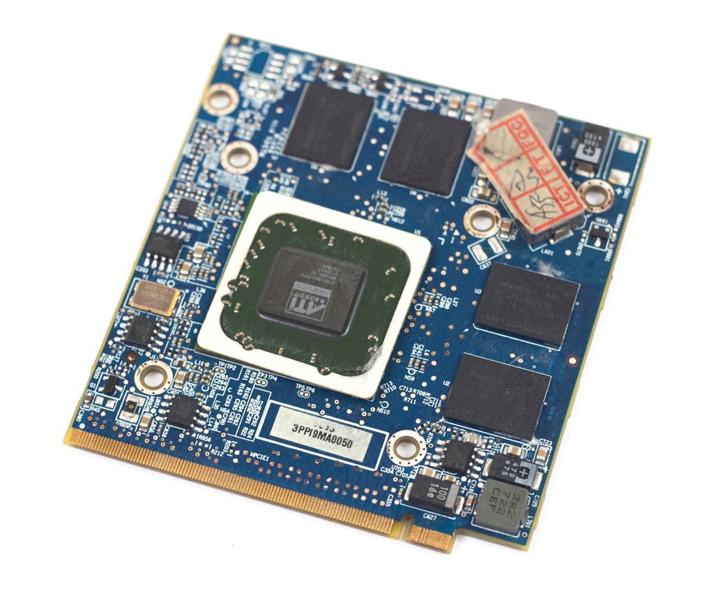 """3PPI9MA0050 Apple Radeon HD 2600 Pro 256MB Video Card /f iMac Intel 24"""" A1225"""