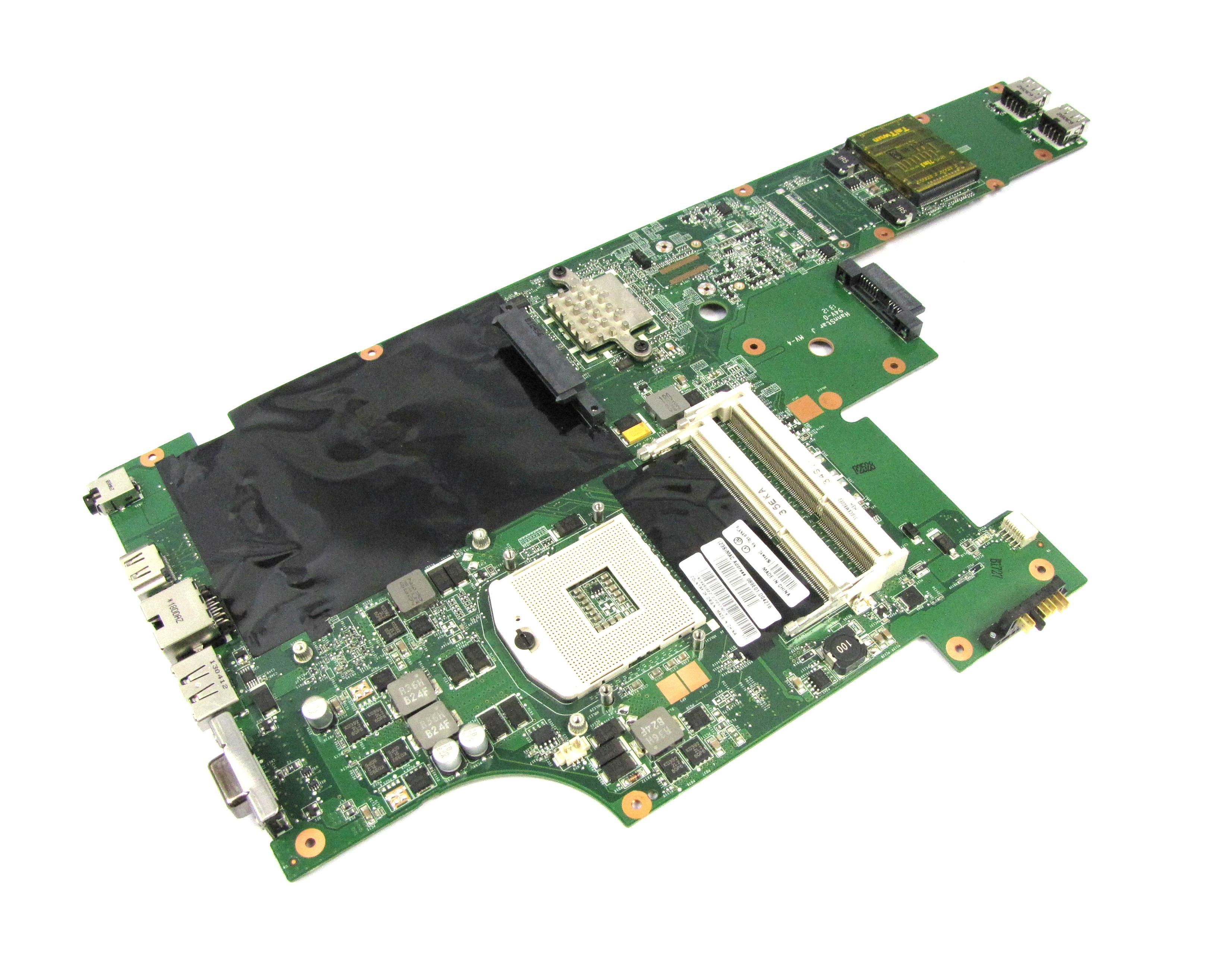 Lenovo 04W4459 ThinkPad Edge 15 Type:0301-J4G Laptop Motherboard