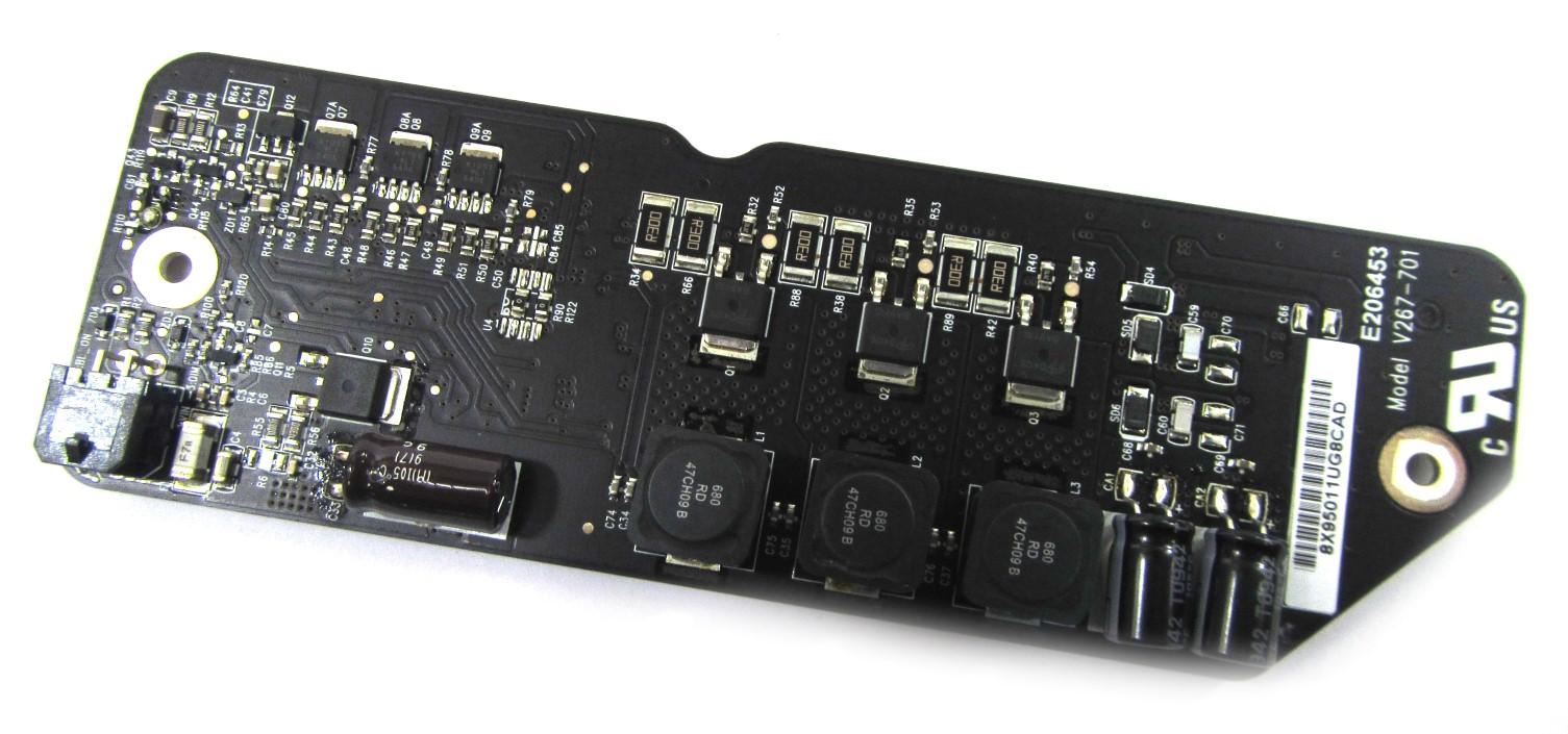 661-5304 Apple EEE:8CA iMac A1311 (Late 2009) LED Backlight Board V267-701HF