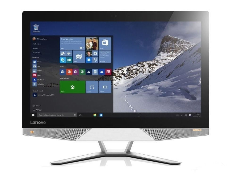 "Lenovo Ideacentre AIO 700-24ISH 23.8"" i5-6400/1TB HD/8GB RAM/Non-Touch AiO PC"