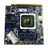 3PPI8MA0040 iMac Intel 20-inch Radeon HD 2400 XT 128MB Video Card 109-B22531-10