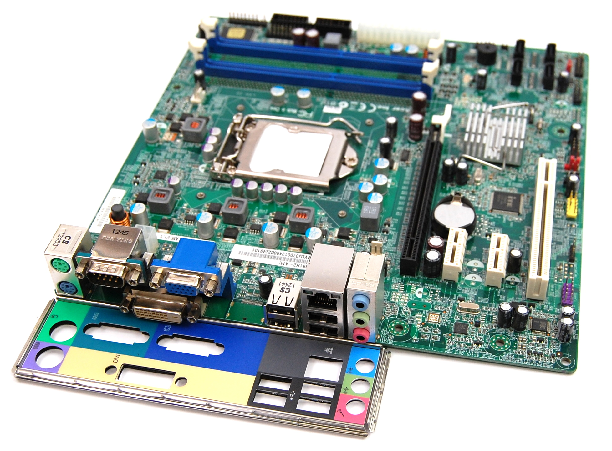 Acer H61H2-AM V.1.1 Veriton E430 Socket LGA1155 Motherboard