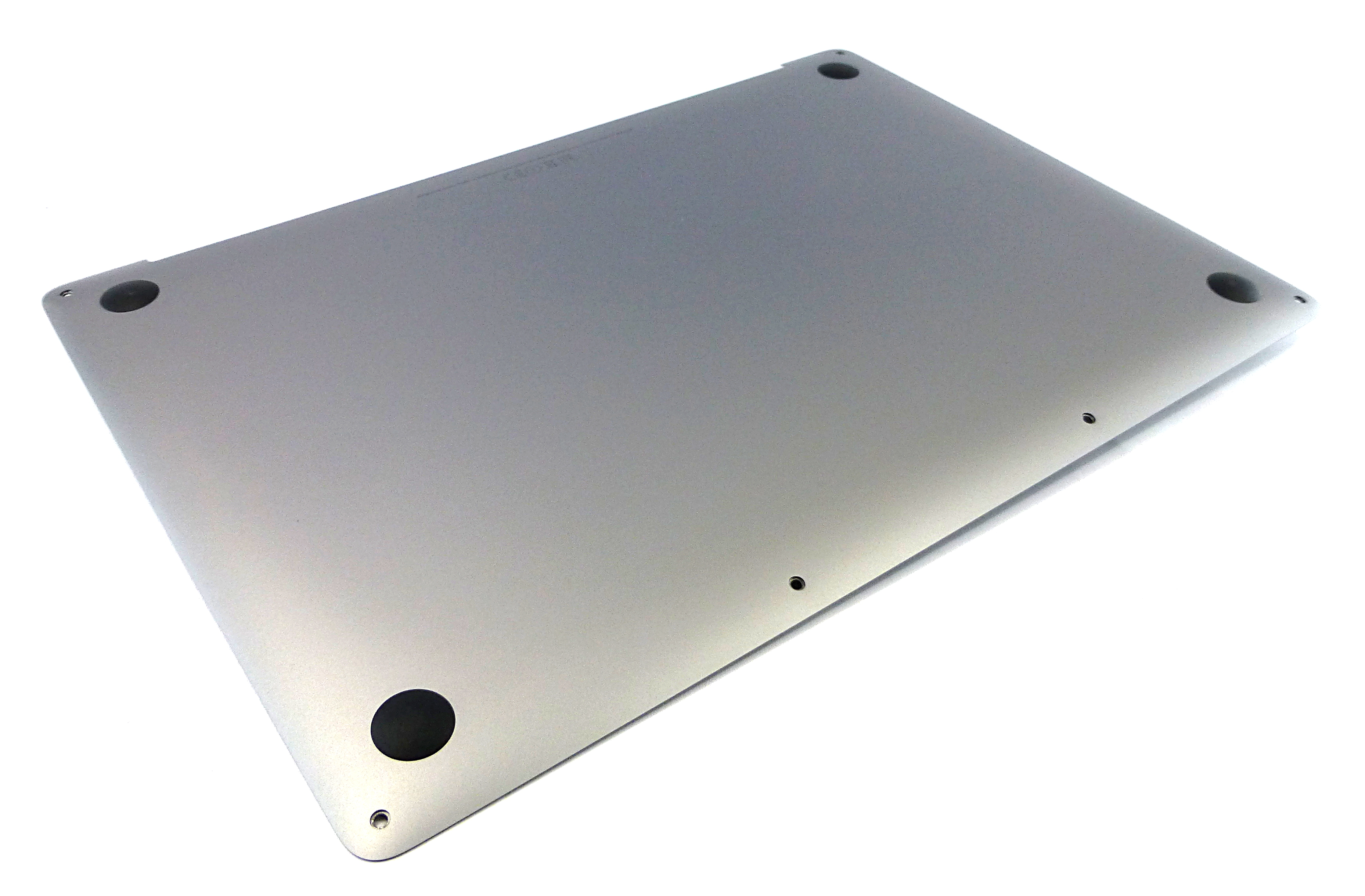"""Apple MacBook Pro 13.3/"""" A1708 Late 2016 Space Gray Lower Bottom Case 613-03578-A"""