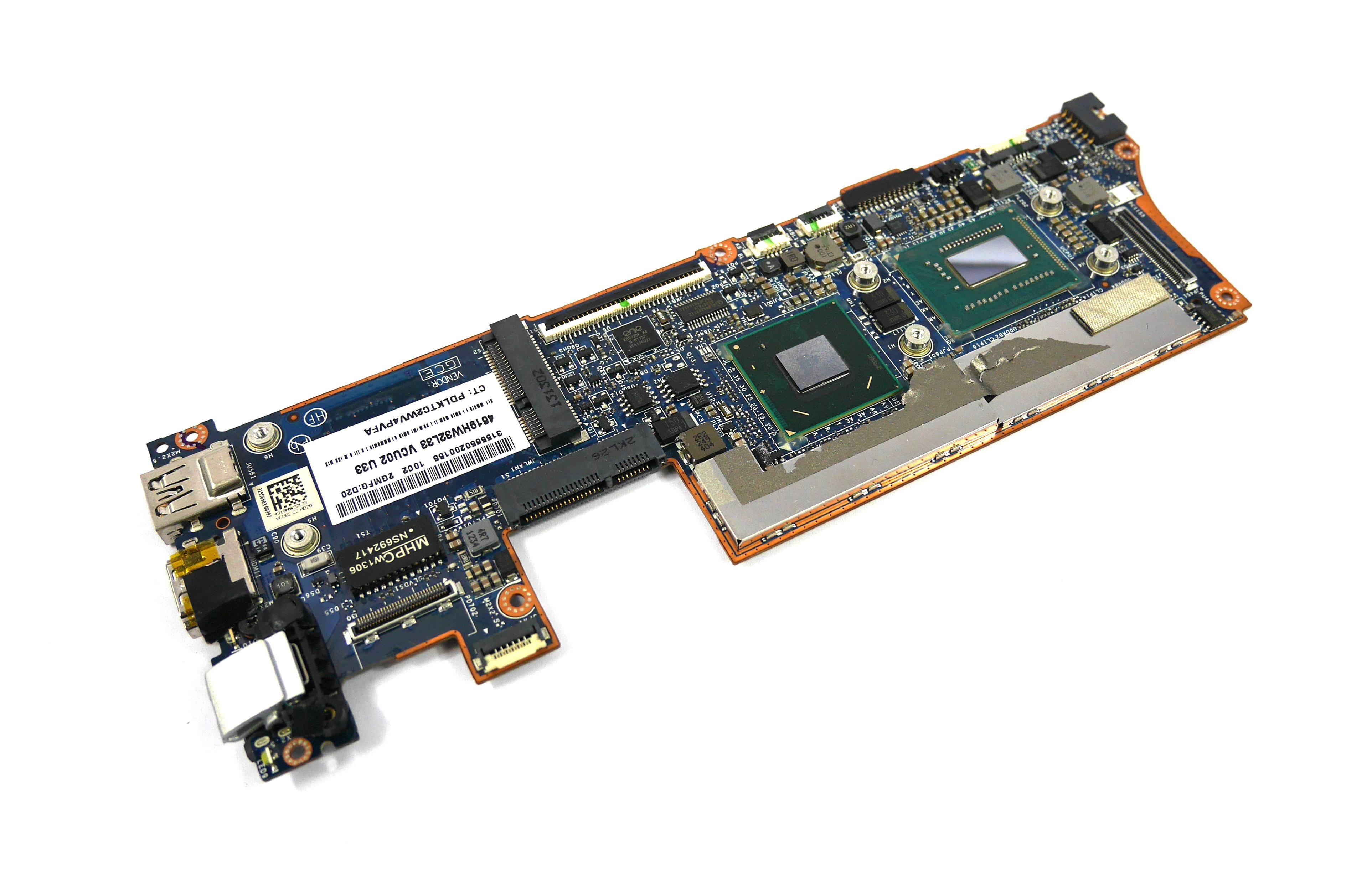 HP 719562-601 Spectre XT Pro 13-B000 Motherboard with Intel i7-3537U Processor