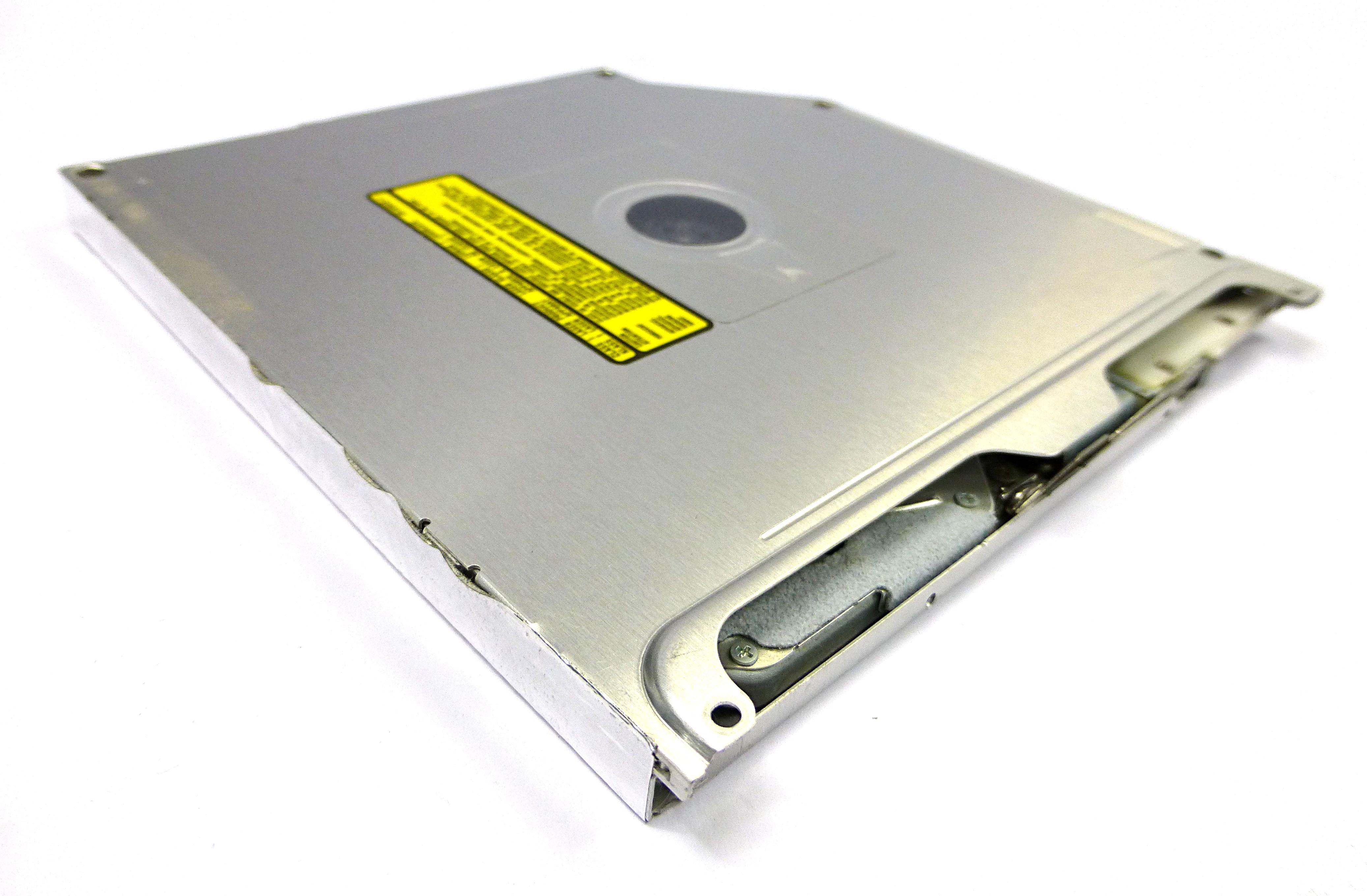 678-0592F Apple Super 898A Optical Drive Model:UJ898 /f MBP A1297 Early-2011