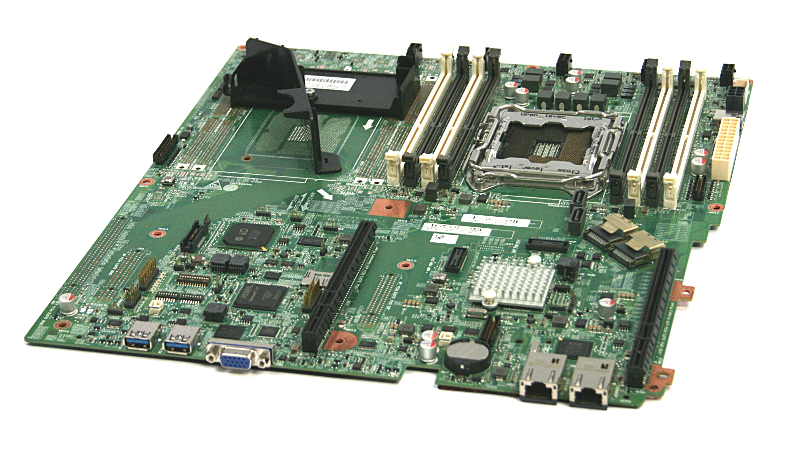 HP 790549-001 Proliant DL120 Gen9 System Board