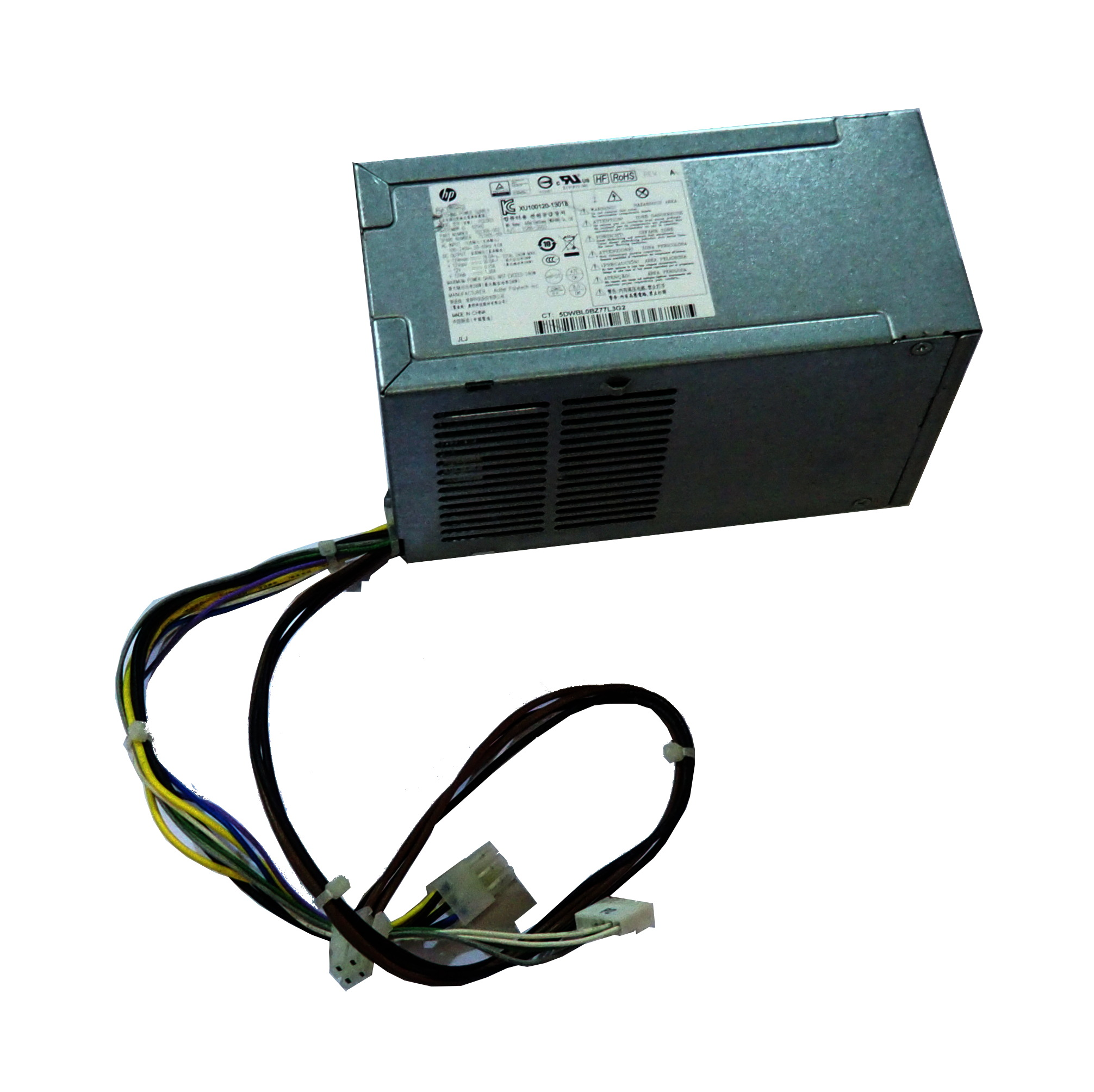 HP 751885-001 PCC003 240W Switching Power Supply- P/N: 702308-002