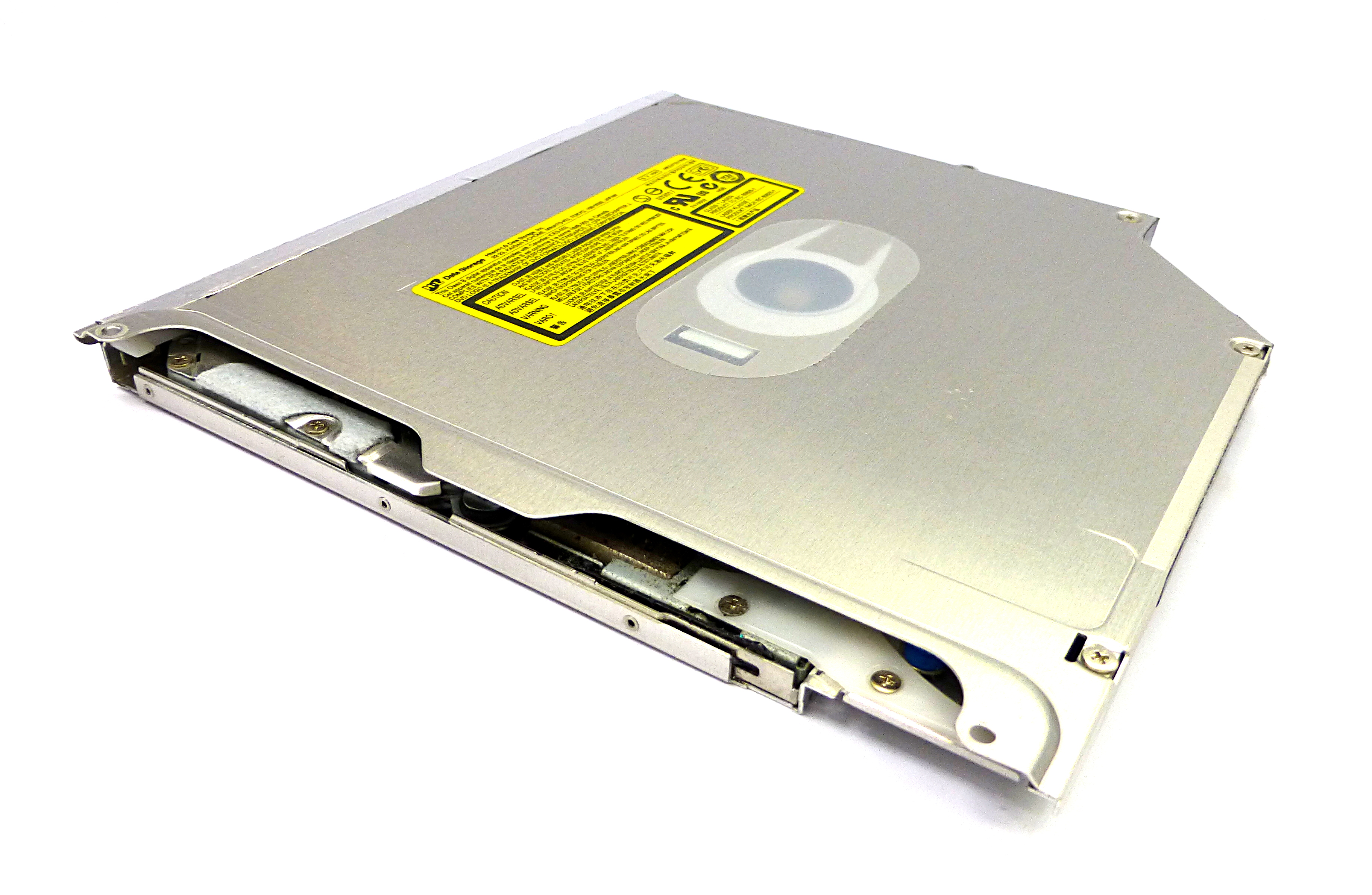 678-0612A Apple MacBook 2.4GHz Core 2 Duo Mid 2010 Super Multi DVD RW - GS31N