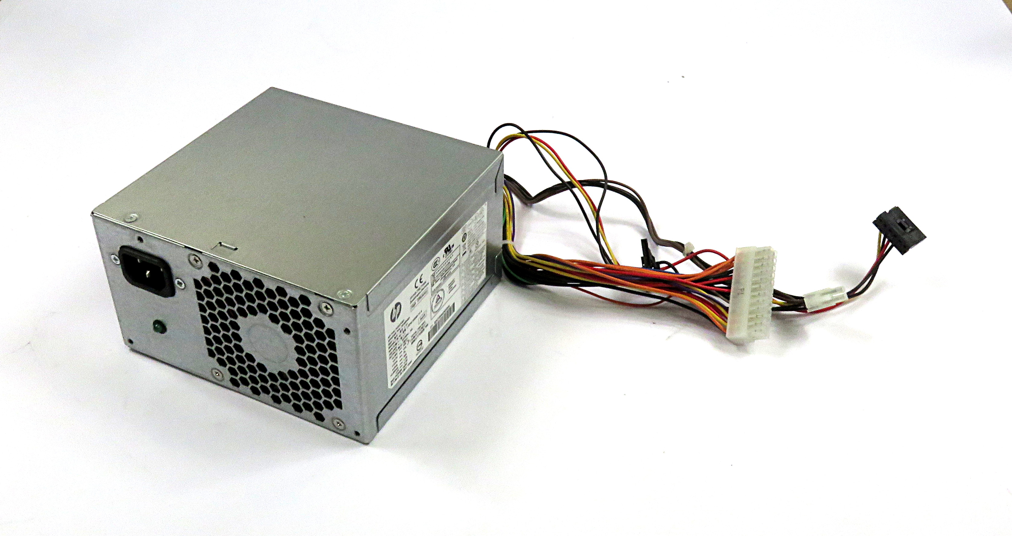 HP 742317-001 DPS-180AB-15 A 180W 24-Pin ATX Power Supply - SPS: 751589-001