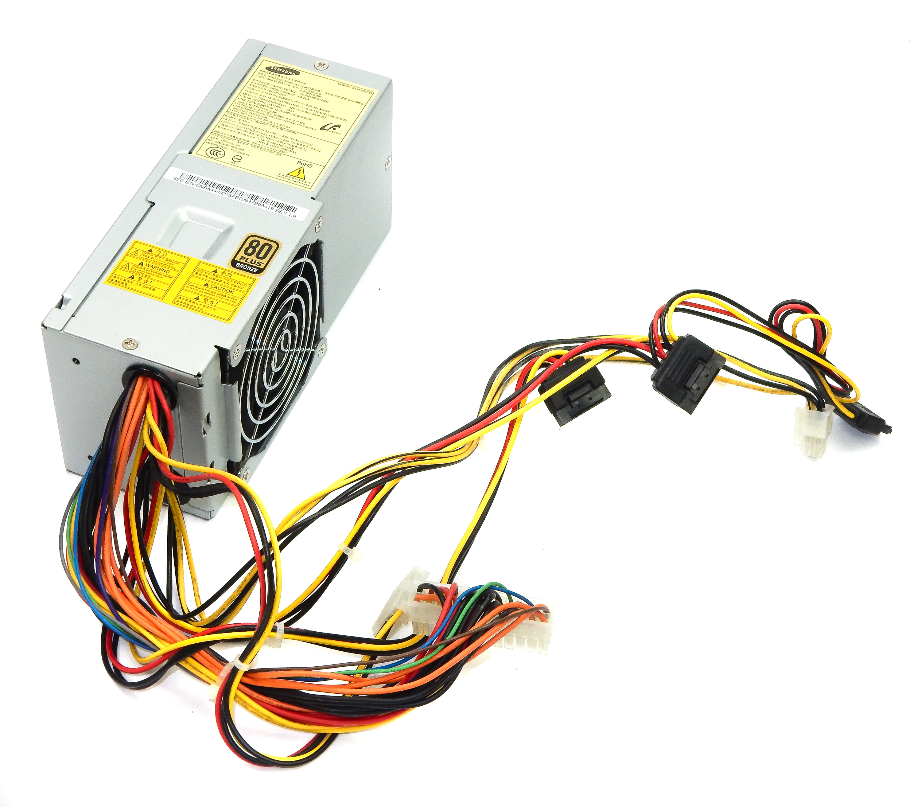 Samsung BA44-00273A FSP300-60SBV 300W Power Supply For Magic Station PC
