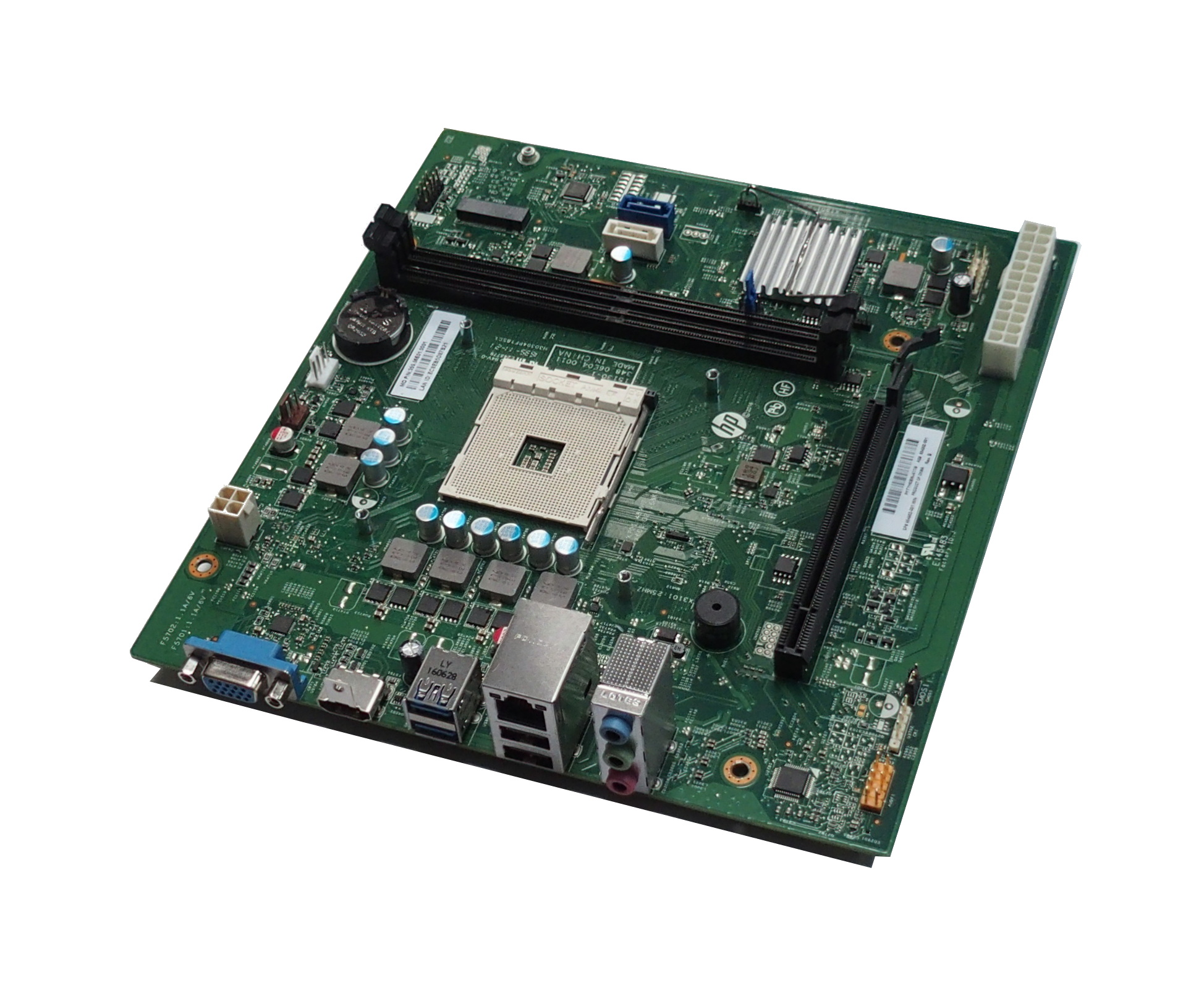 HP 854902-001 Socket AM4 Motherboard For Pavilion Series PC