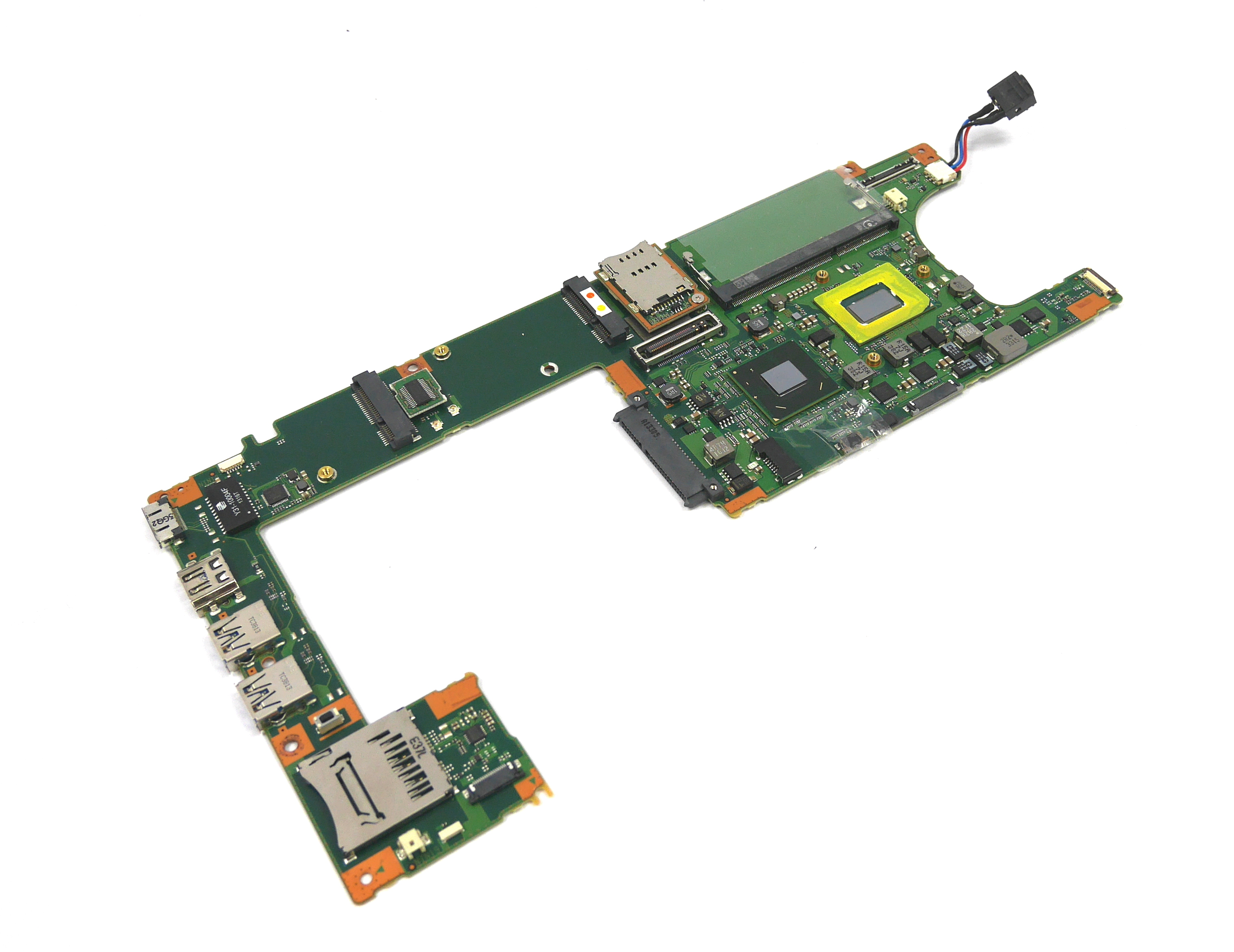 Fujitsu CP567110-Z4 LifeBook U772 Motherboard with i7-3687U Processor