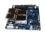 Wyse 770562-15L Rev: 2.00 Main Board With Dual Core AMD 1.6GHz Processor