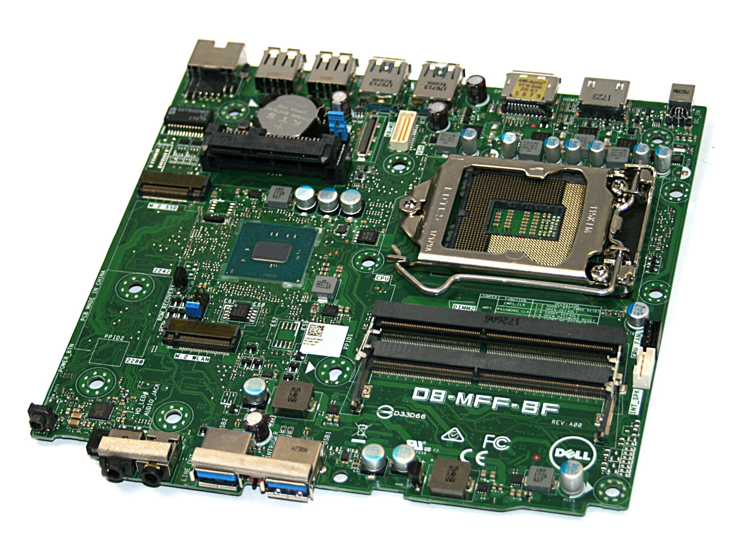 dell optiplex 3050 micro